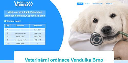 veterinavendulka.cz