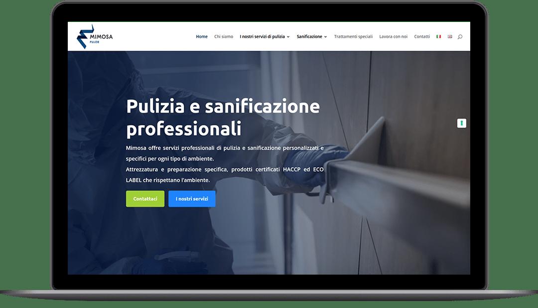 , Sito web